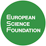 ESF (European Science Foundation) logo